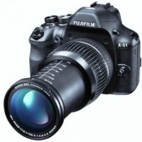 FujiFilm-XS-1