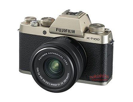 Fuji-X-T100-mirrorless-camera2